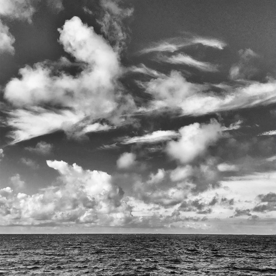 Lumi by the sea meditation