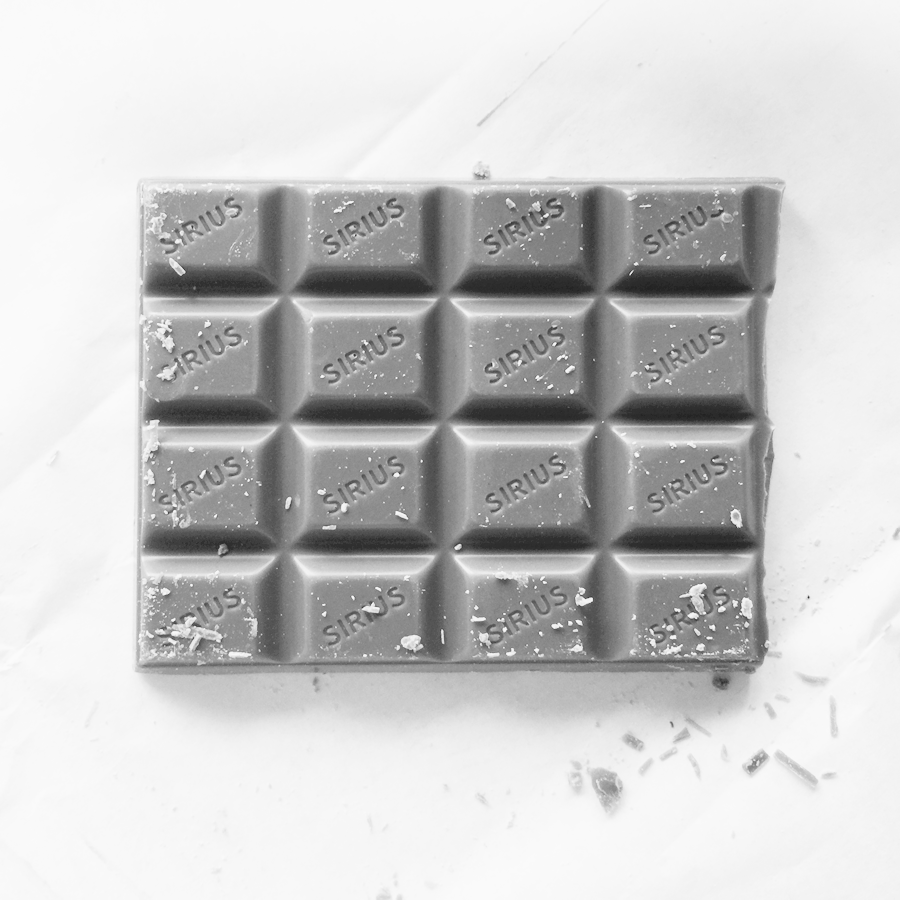 Lumi chocolate meditation